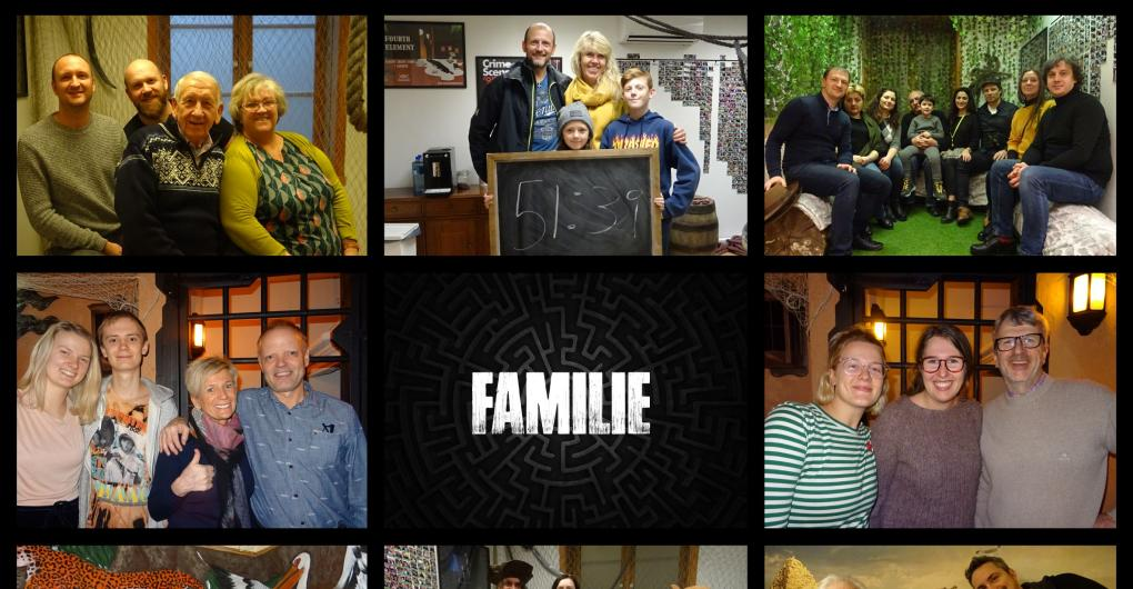 Familieprogram anbefaling